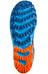La Sportiva Helios 2.0 - Chaussures de running Homme - orange/bleu